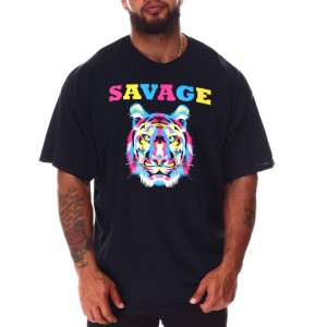 savage t-shirt (b&t)