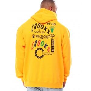 rulin elite multi hoodie (b&t)