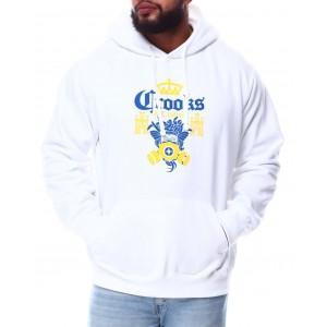 new crown hoodie (b&t)