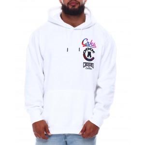 crook with pride hoodie (b&t)