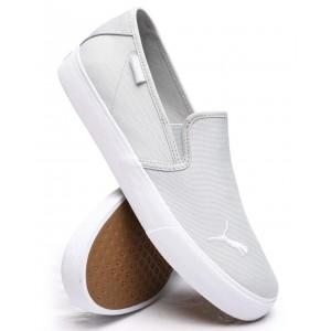 bari slip-on cat sneakers