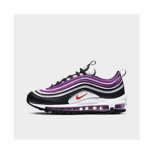 Girls Big Kids Nike Air Max 97 Casual Shoes