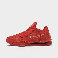 Nike x Titan LeBron 17 Low Agimat Basketball Shoes