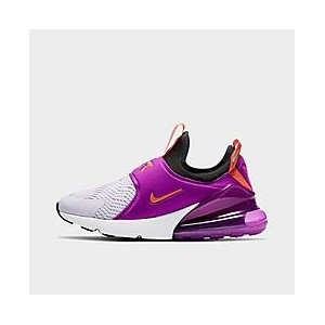 Girls Big Kids Nike Air Max 270 Extreme Casual Shoes