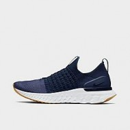 Mens Nike React Phantom Run Flyknit 2 Running Shoes