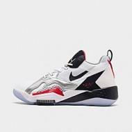 Mens Jordan Zoom 92 Basketball Shoes