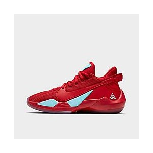Big Kids Nike Freak 2 Basketball Shoes