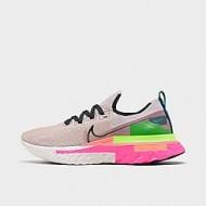 Womens Nike React Infinity Run Flyknit Premium Running Shoes