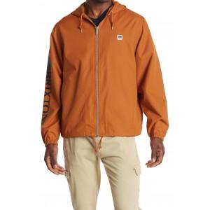 Clax Alt Zip Hooded Jacket