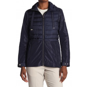 Memory Combined Packable Jacket