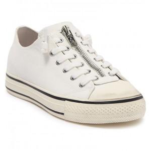 Verso Canvas Sneaker