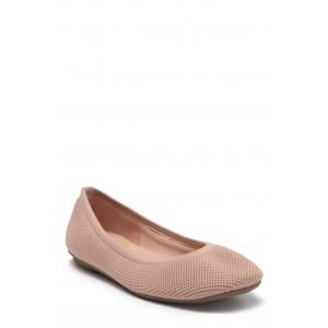 Lesile Woven Ballet Flat
