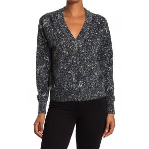 Madalne V-Neck Cashmere Sweater