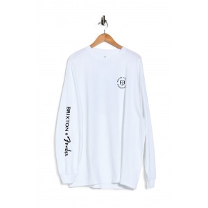 Fender Highway II Long Sleeve T-Shirt