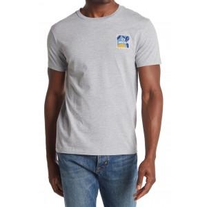 Square Sunset Logo T-Shirt