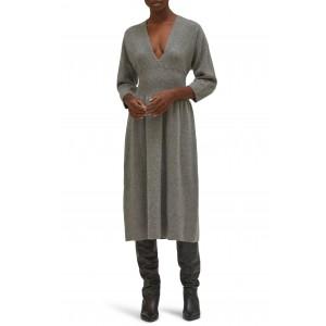 Channing V-Neck Midi Dress