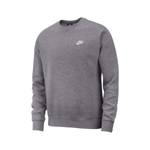 Sportswear Club Crew Neck Fleece Sweatshirt