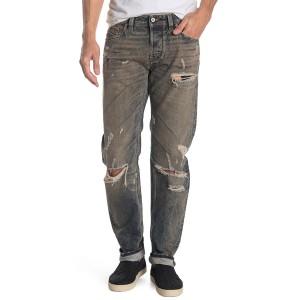 Larkee Straight Leg Jeans