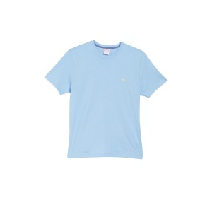 Classic Solid Jersey T-Shirt