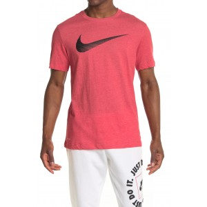 Dri-FIT Swoosh Logo T-Shirt