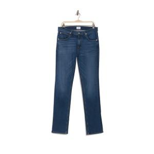 Byron Slim Straight Jeans