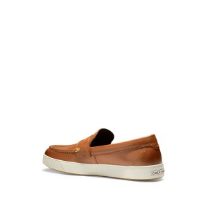 Nantucket 2.0 Penny Loafer - Wide Width Available