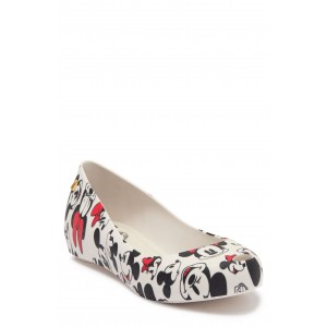 Ultragirl Mickey Mouse(R) Flat
