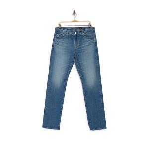 Graduate Straight Leg Jeans