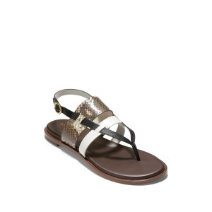 Finley Grand Thong Sandal