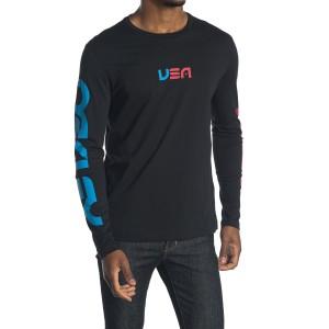 USA Star Graphic T-Shirt