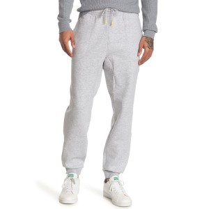Knit Track Joggers