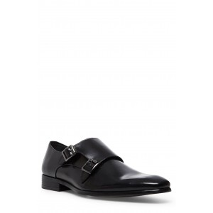 Beaumont Double Monk Strap Loafer