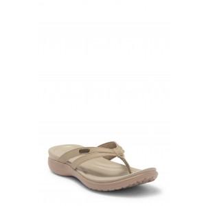 Capri Basic Flip Flop