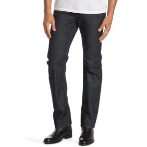 Waykee Straight Jeans