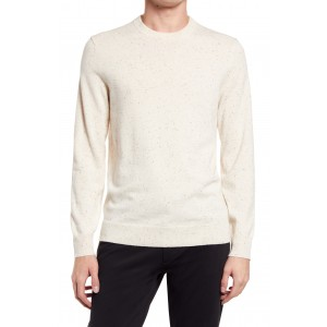 Donegal Crew Cashmere Sweater