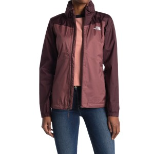 Resolve Plus Hooded Waterproof Jacket