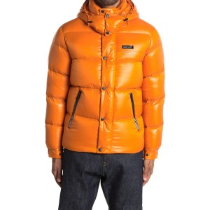 Fragment Down Filled Puffer Jacket