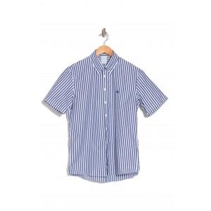 Stripe Milano Fit Sport Shirt