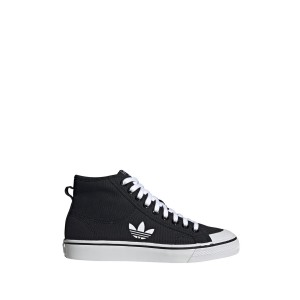 Nizza Lace-Up High Top Sneaker