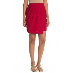 Benellie Pleated Skirt