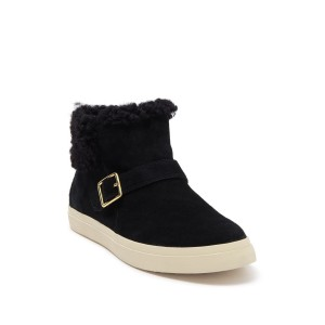 Nantucket Cozy Ankle Boot