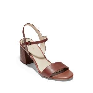 Josie Block Heel Sandal