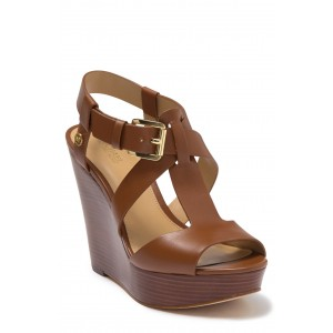 Izzy Wedge Sandal