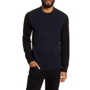 Hilles Standard Fit Crewneck Cashmere Sweater