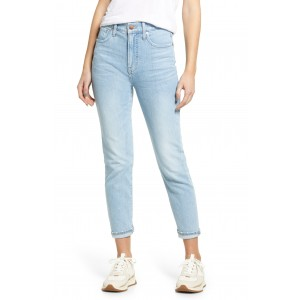 The Perfect Vintage High Waist Jeans