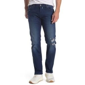 Safado Straight Leg Jeans