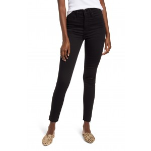 11-Inch High-Rise Skinny Jeans