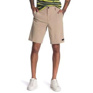 Base Hybrid Shorts