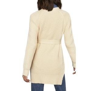 Ivette Cotton Wool Cardigan