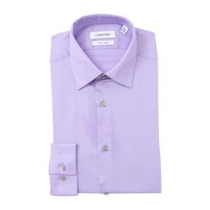 Slim Fit Dress Shirt